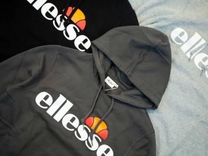 Название #Ellesse происходит…