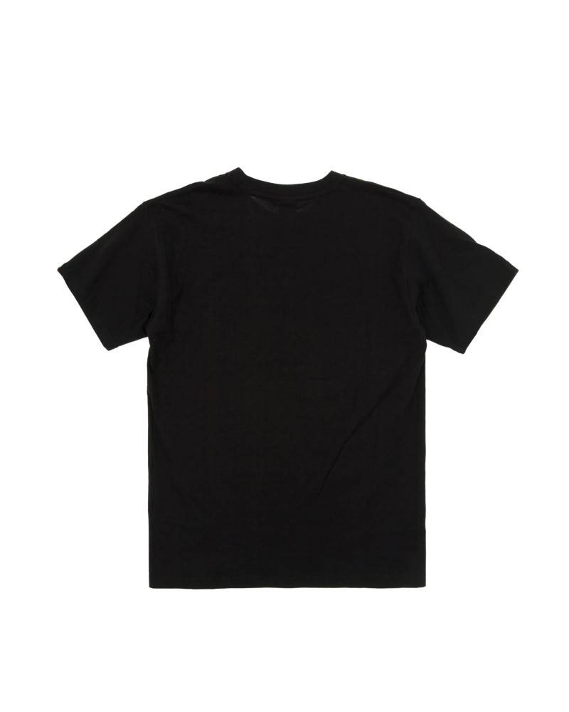 Футболка Casual Connoisseur Standart Logo Black Tee