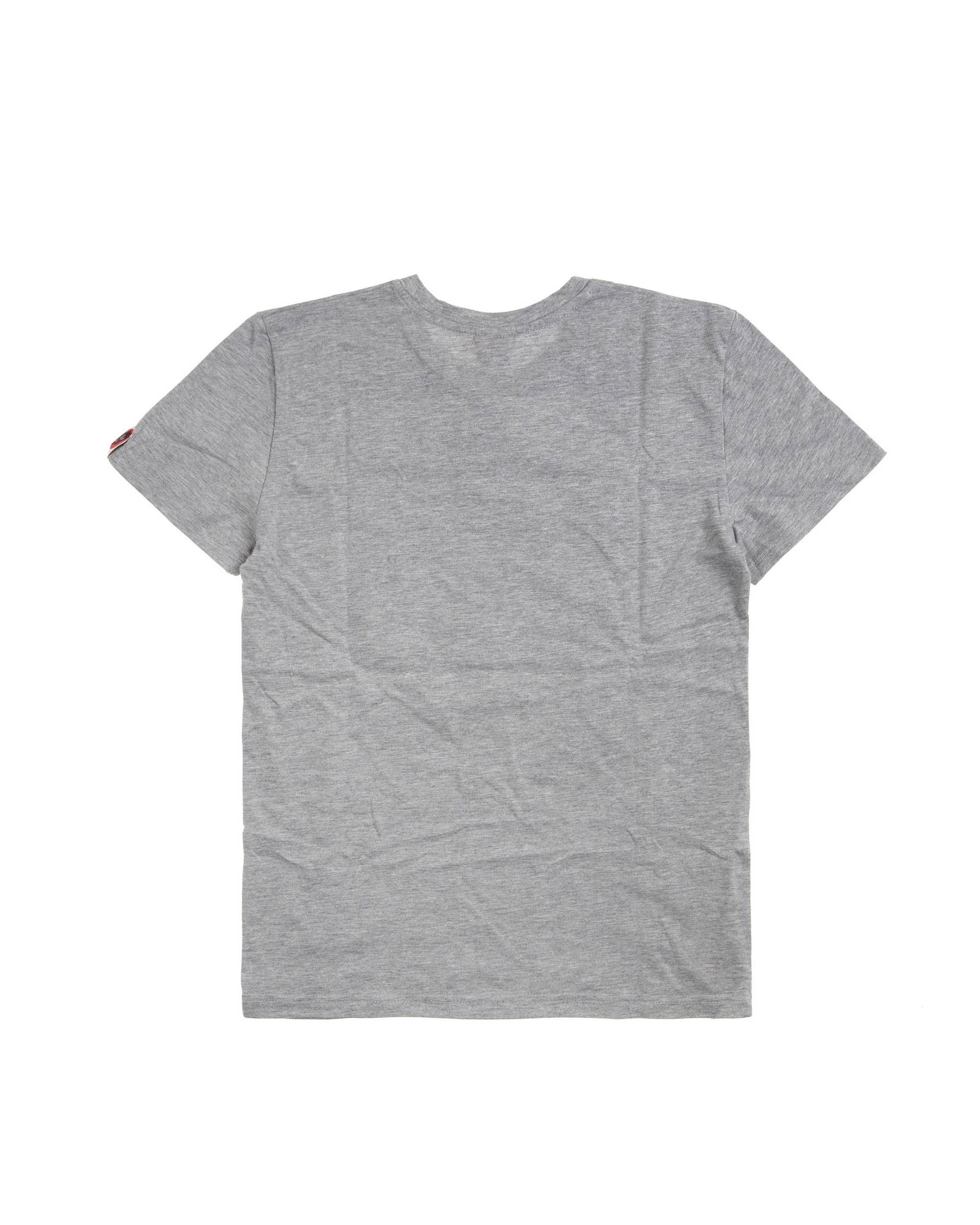 Футболка Outskirts Moscow Grey Die Arctic Monkey Tee