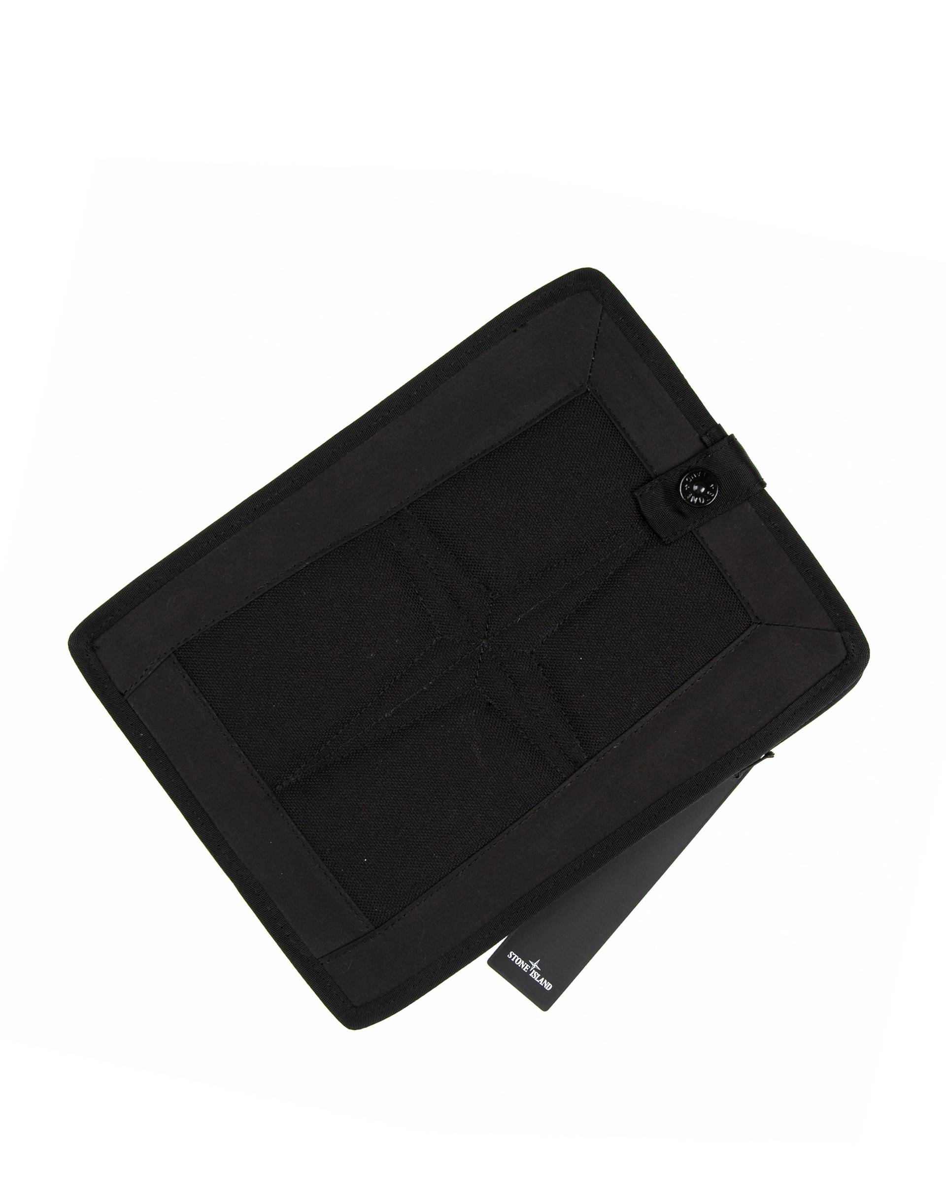 Чехол Stone Island Black Ipad Case