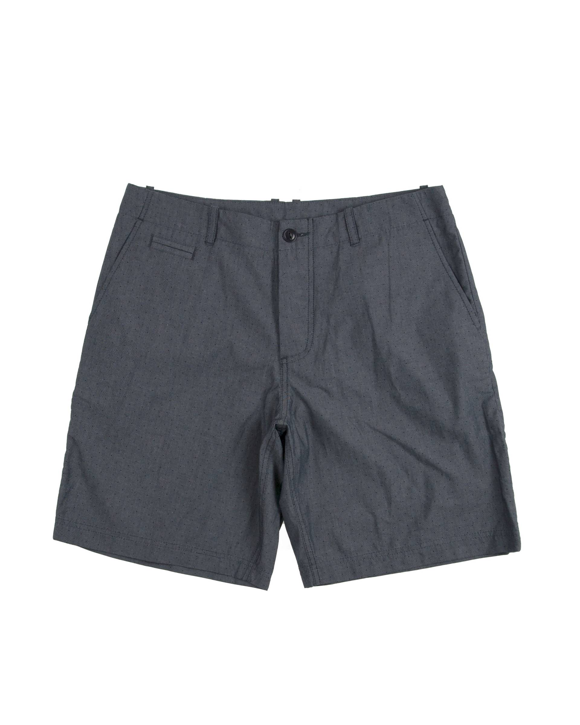 Шорты Fred Perry Tennis Polka Dot Grey Shorts