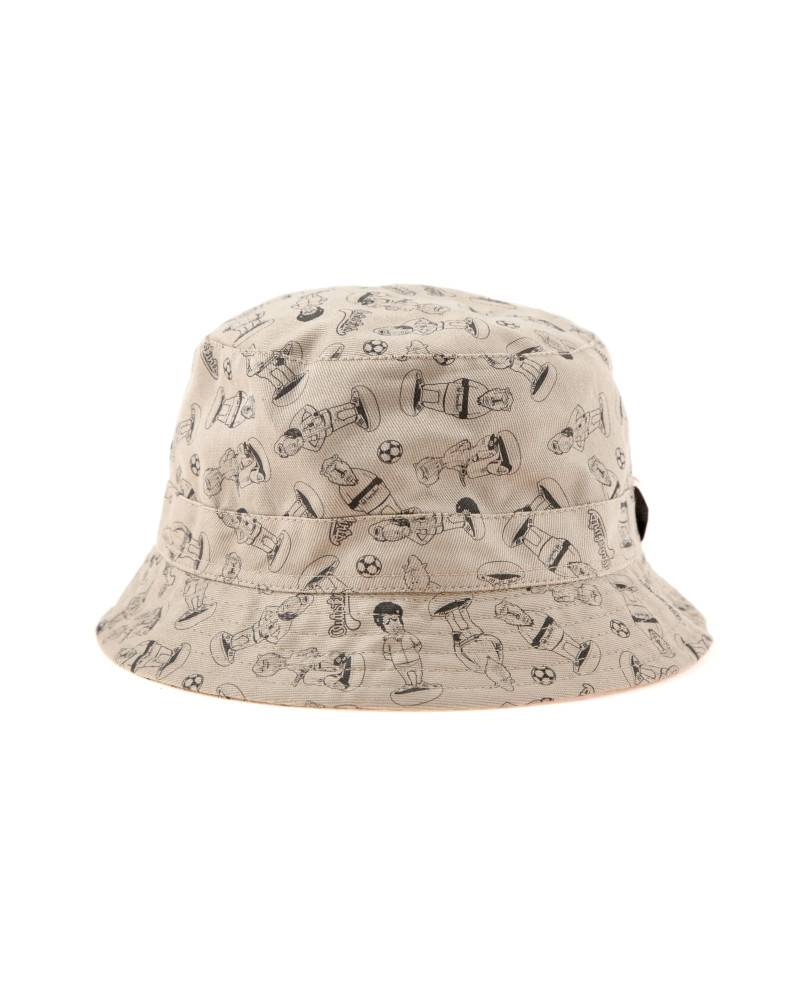 Панама Outskirts Moscow Pattern Bucket Hat