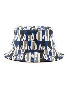 Панама Kangol Nav Camo Blue Bucket Panama