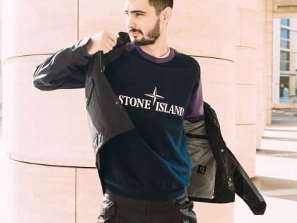 Leningradec LookBook Spring-Summer 2016 Part 1.