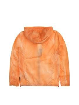 Ветровка Armani Bright Orange