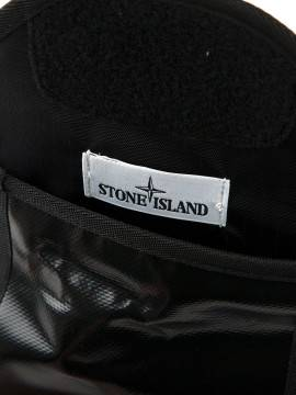 Сумка Stone Island Marina Black Bag