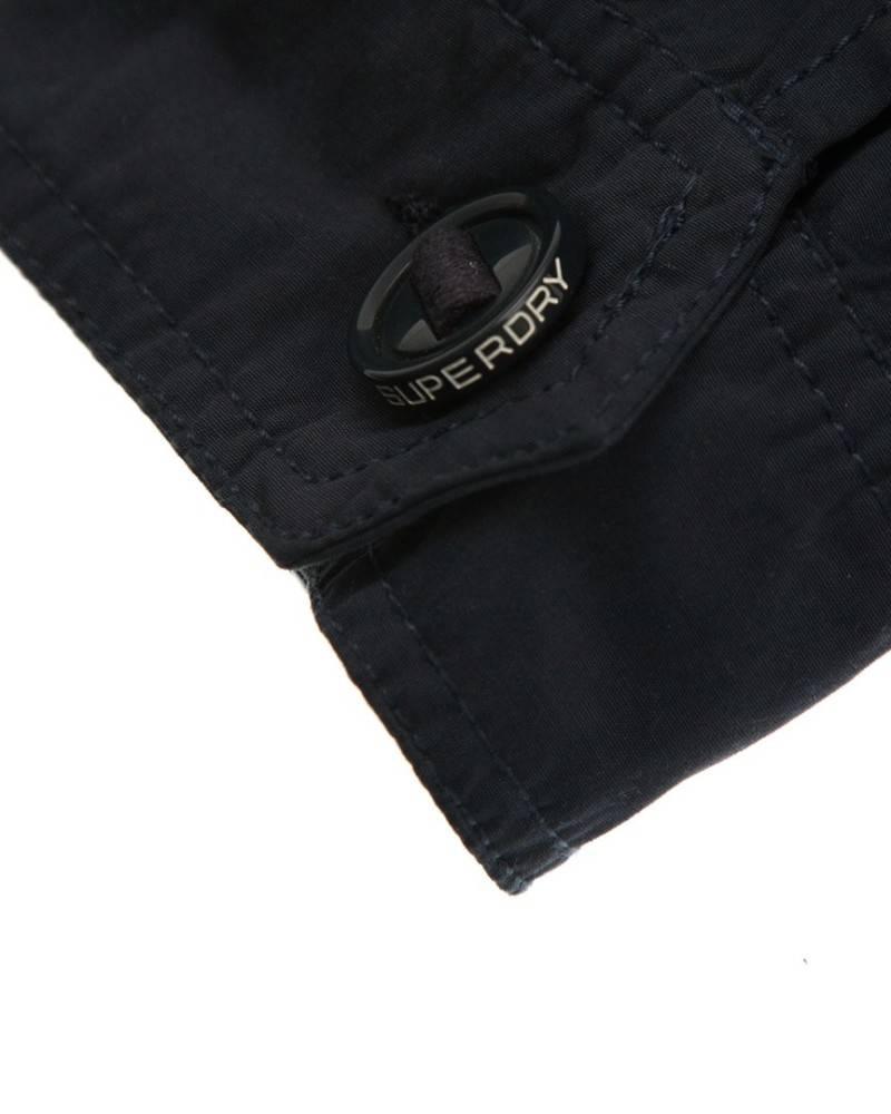 Ветровка Superdry Blue\Navy Japan Jacket