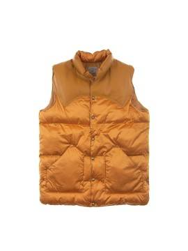 Жилетка Scotch & Soda Yellow Down Vest