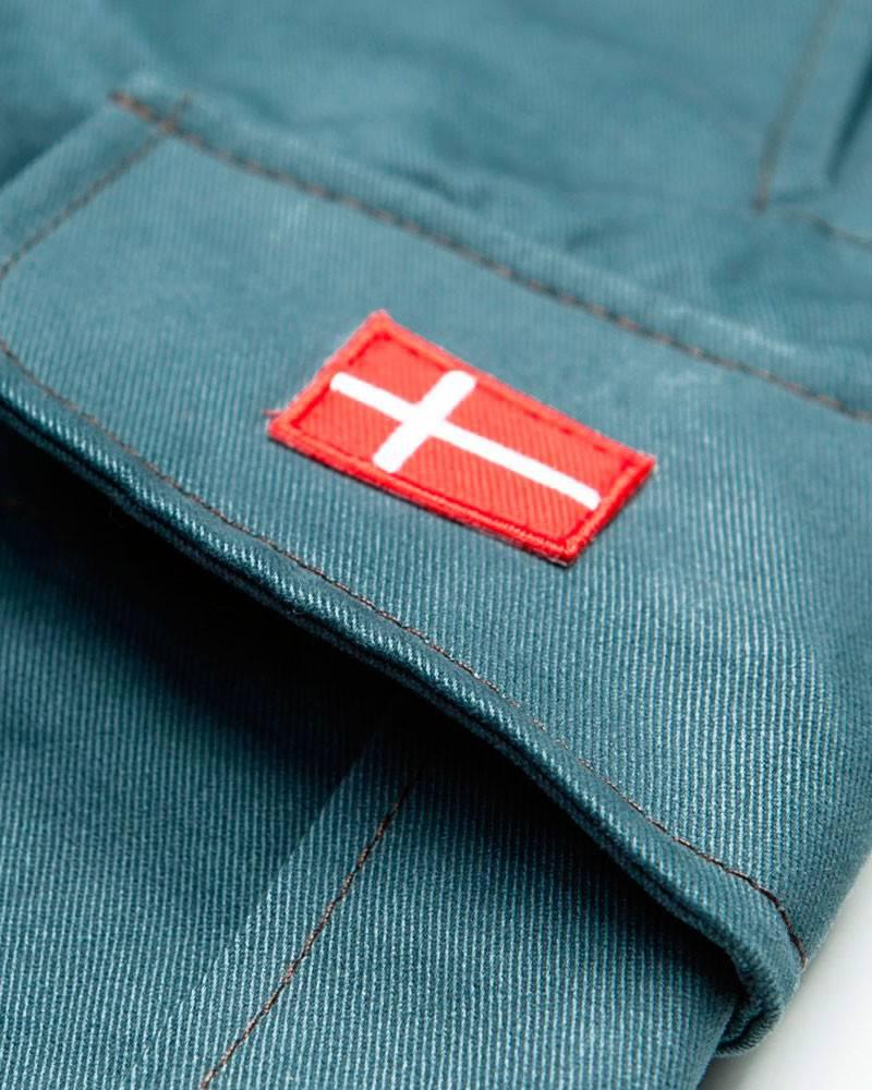 Шорты Sonner Af Vinden Mint Cargo Shorts.