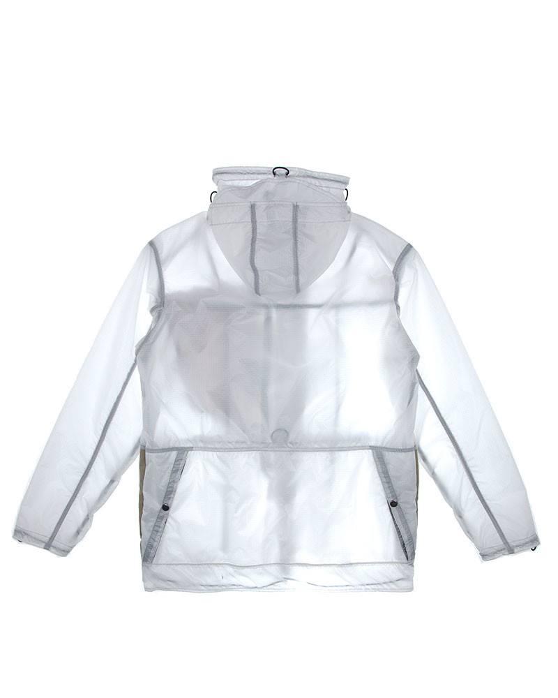 Ветровка FUHRSTAAT White Ski Jacket.