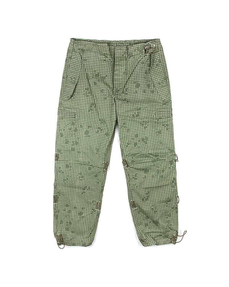 Брюки Maharishi Upcycled Night Desert Dragon Pants.