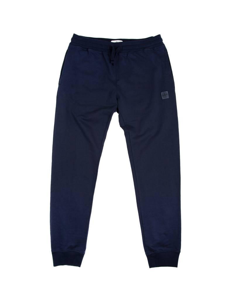 Спортивные Брюки Stone Island Silent Pin Navy Pants