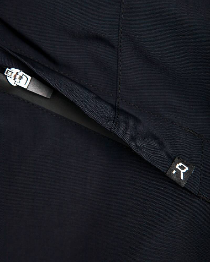 Парка Riot Division Stealth Navy Parka