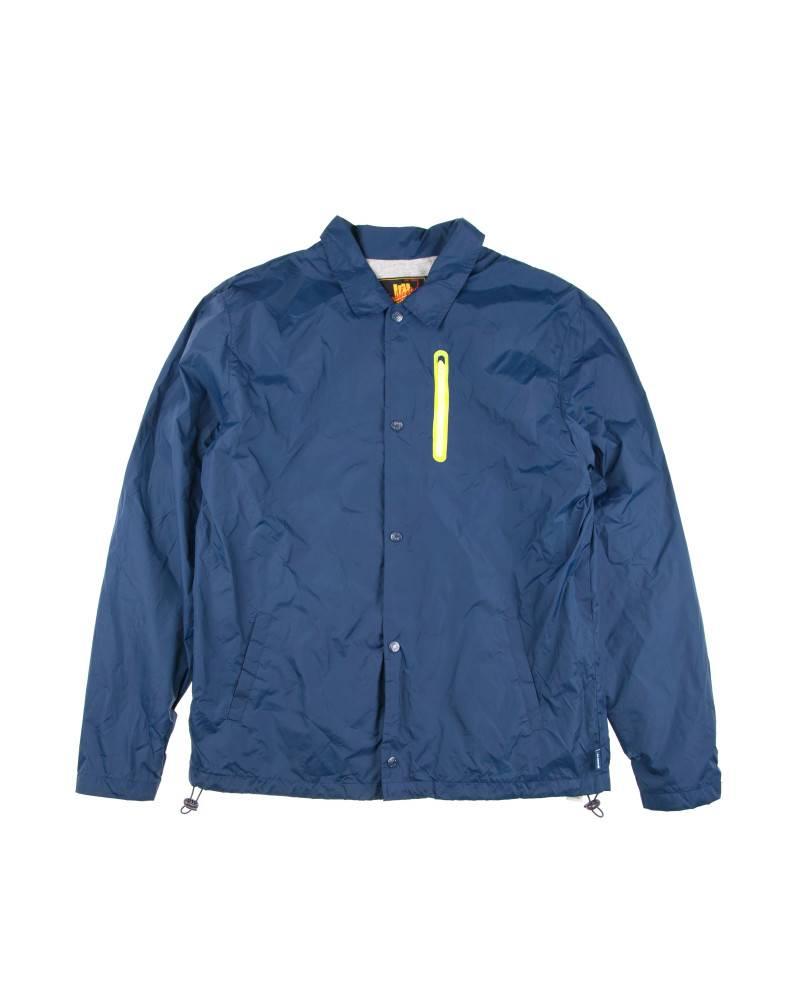 Undefeated  куртка тренера  coach jacket