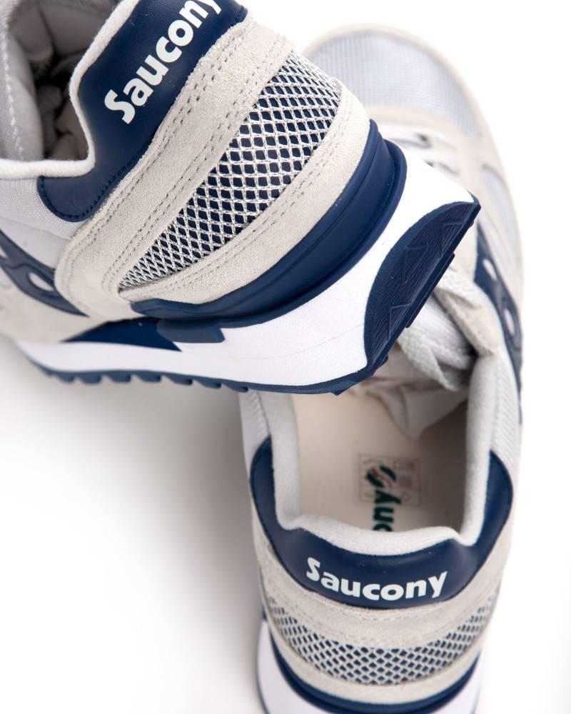 Кроссовки Saucony Shadow Grey/Blue