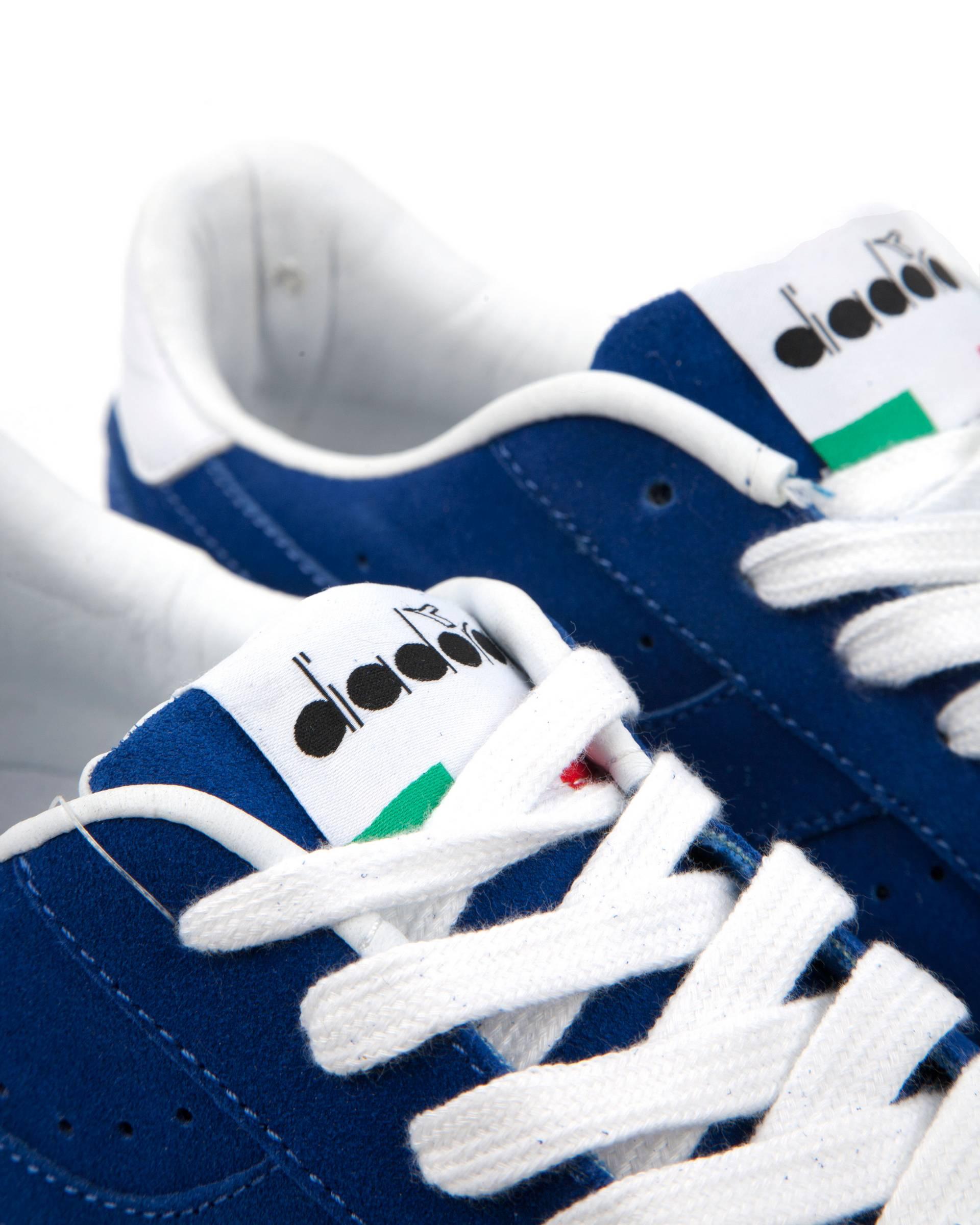 Кеды Diadora Torino Lo E'Blu/White