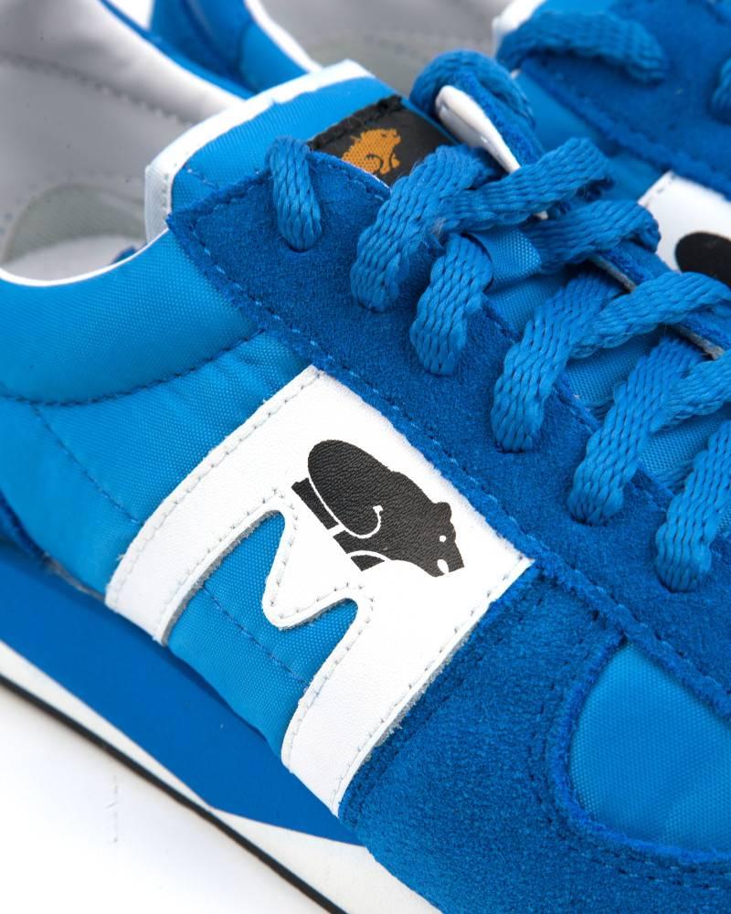 Кроссовки Karhu Fulcrum Star синие