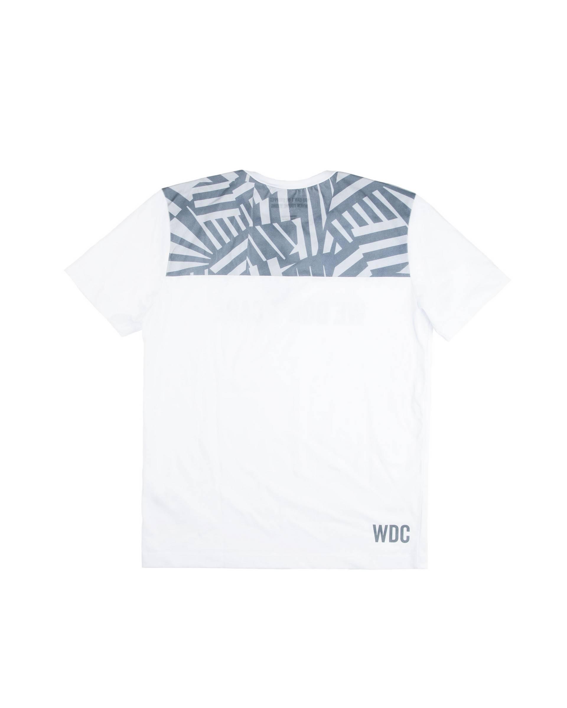 Футболка WDC Camo Line Dazzle T-shirt