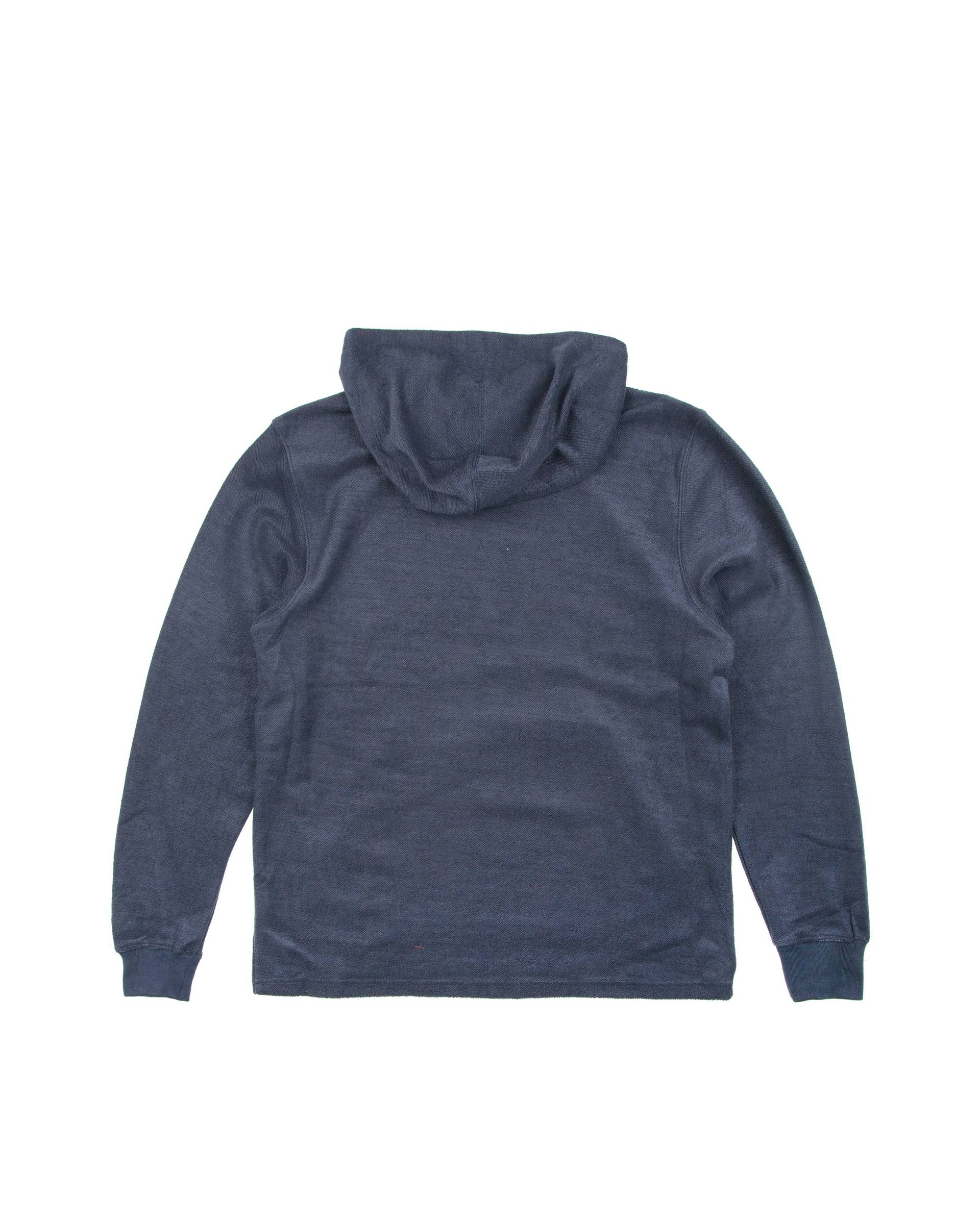 Худи Undefeated Bank Pullover Hoodie Blue