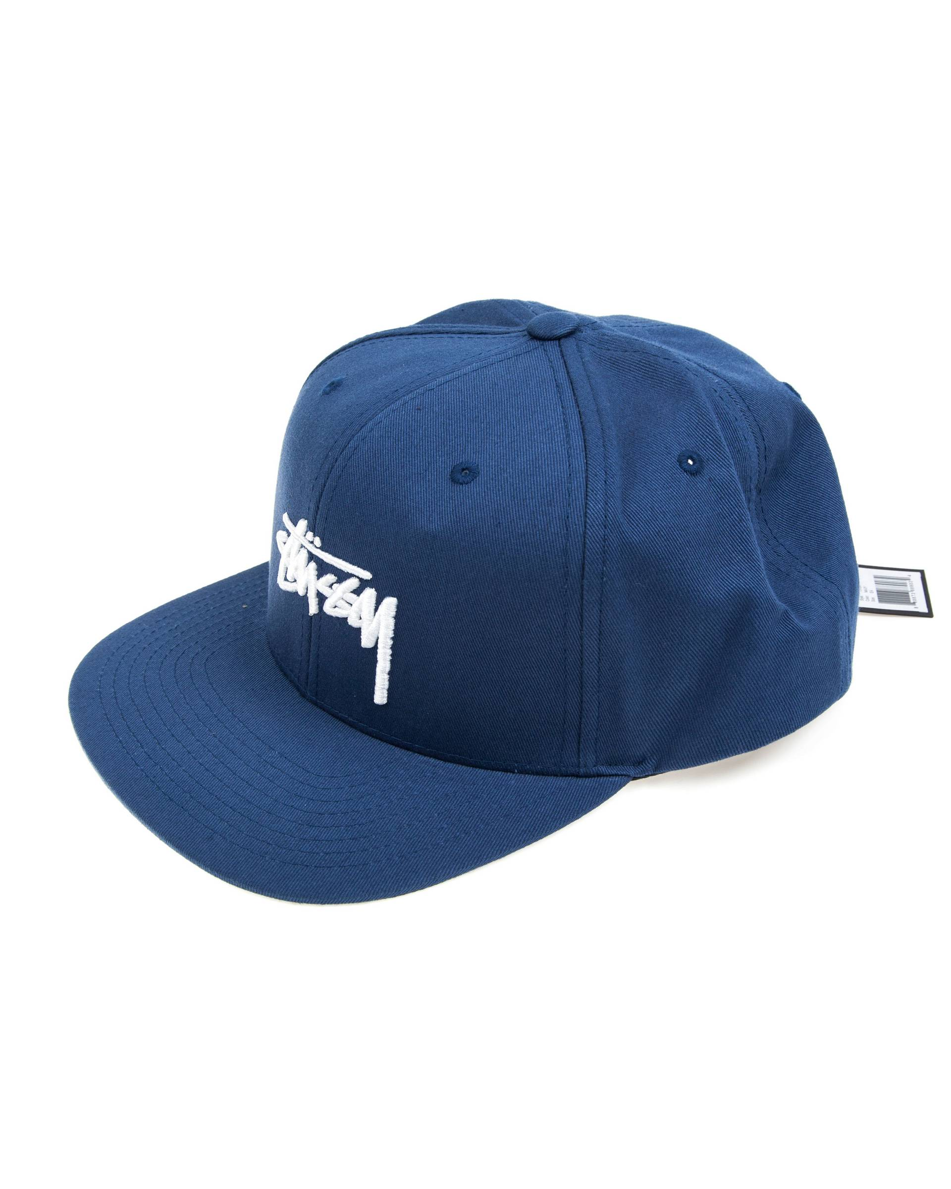 Кепка Stussy Stock Sp17 Blue