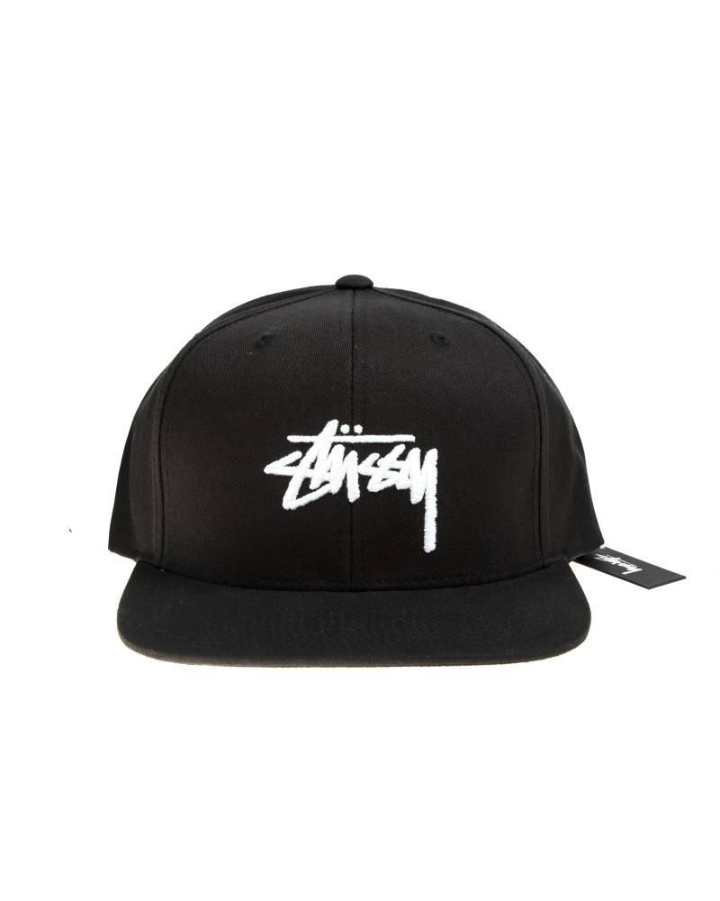 Кепка Stussy Stock Sp17 Black