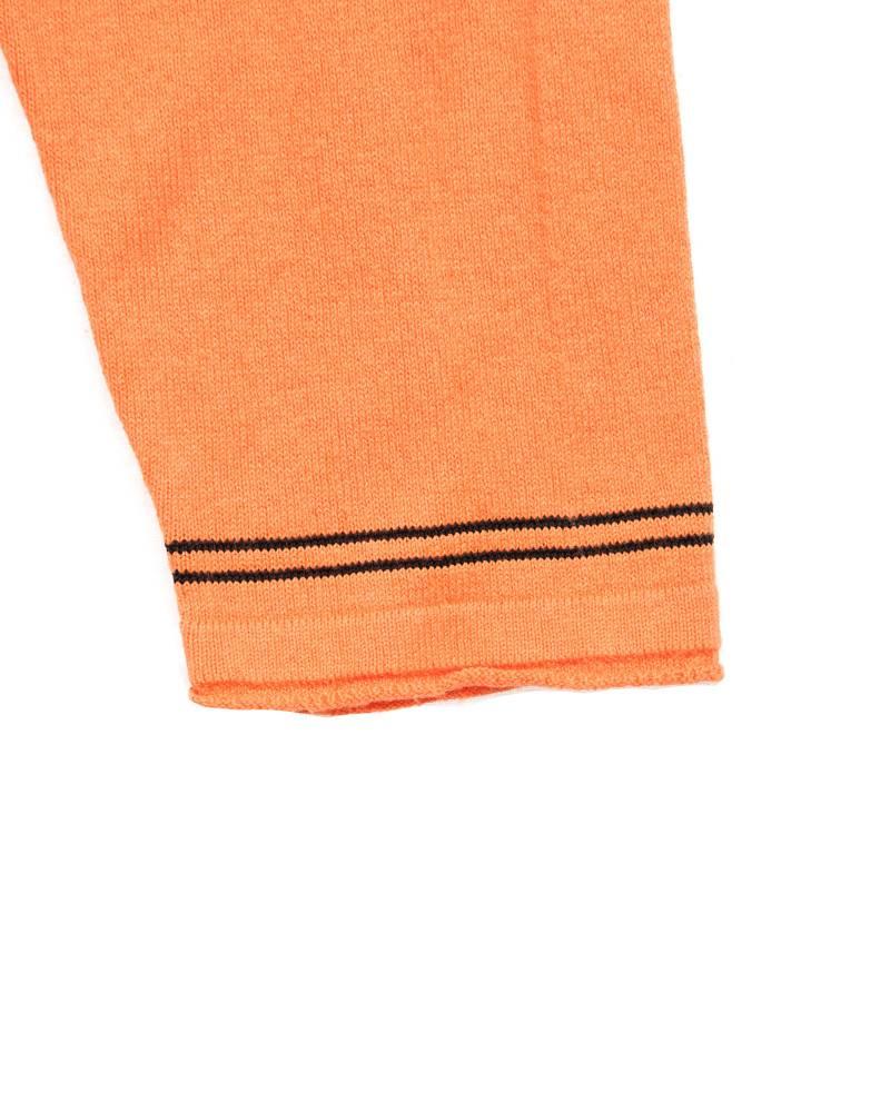 Свитшот Stone Island Orange Sweat