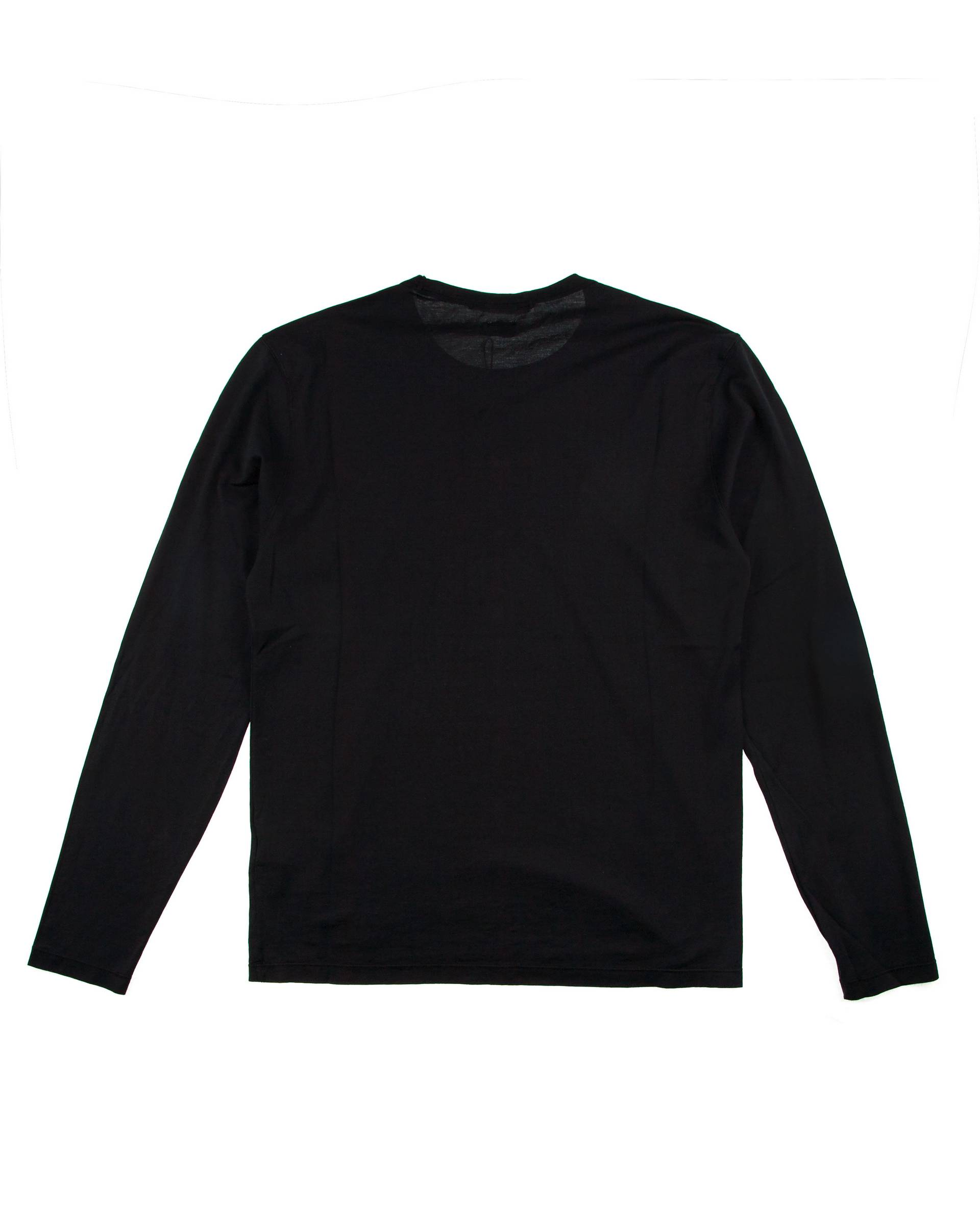 Лонгслив C.P.Company Long Sleeve T-shirt In Jersey