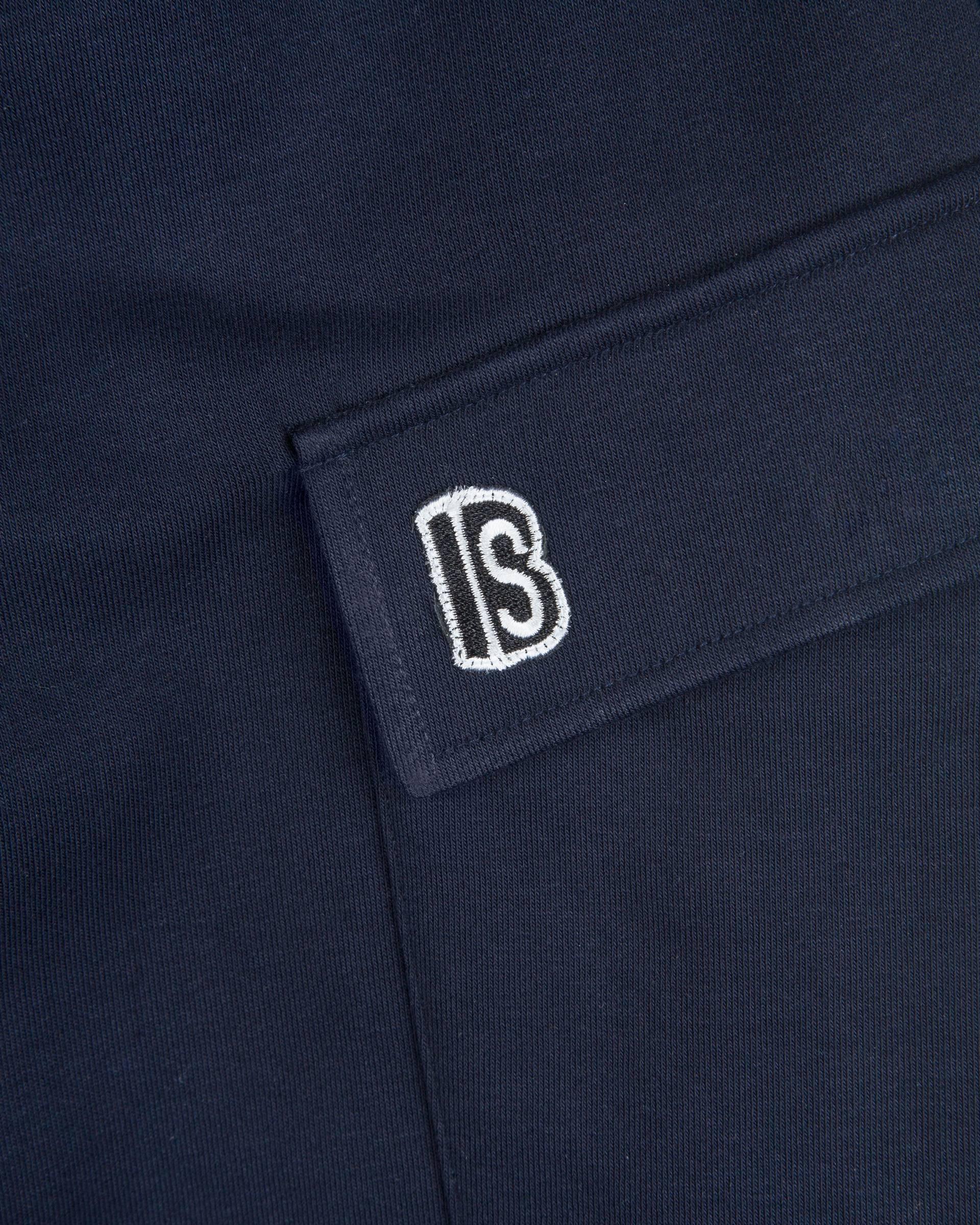 Брюки Basic Sample Navy Pants