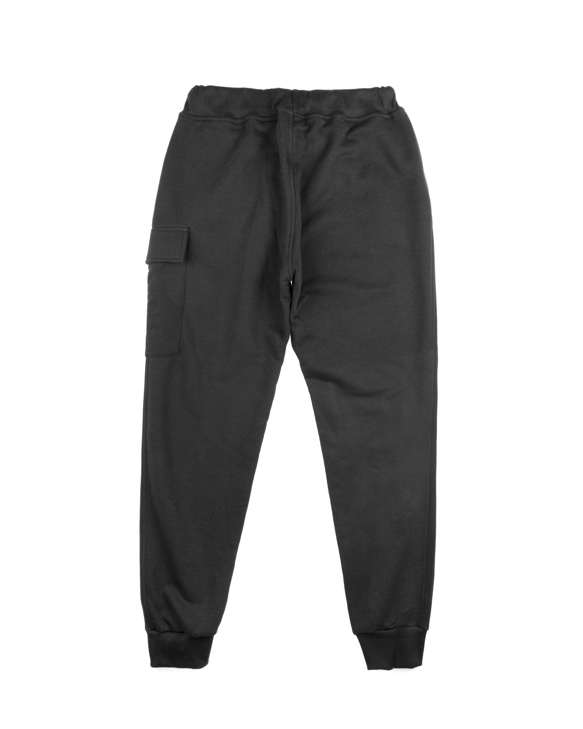 Брюки Basic Sample Black Pants