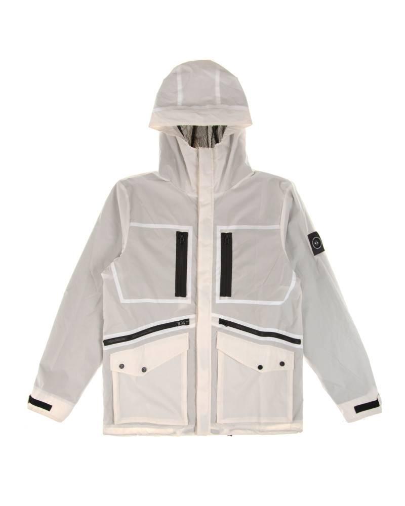 Куртка Marshall Artist Matte Reflex Jacket Ice White