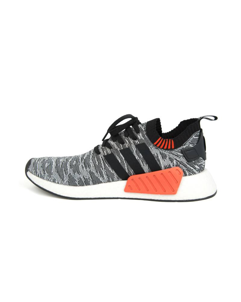 Кроссовки Adidas Originals NMD_R2 PK Camo Grey