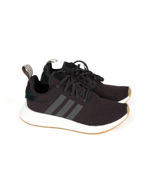 Кроссовки Adidas Originals NMD-R2 Black