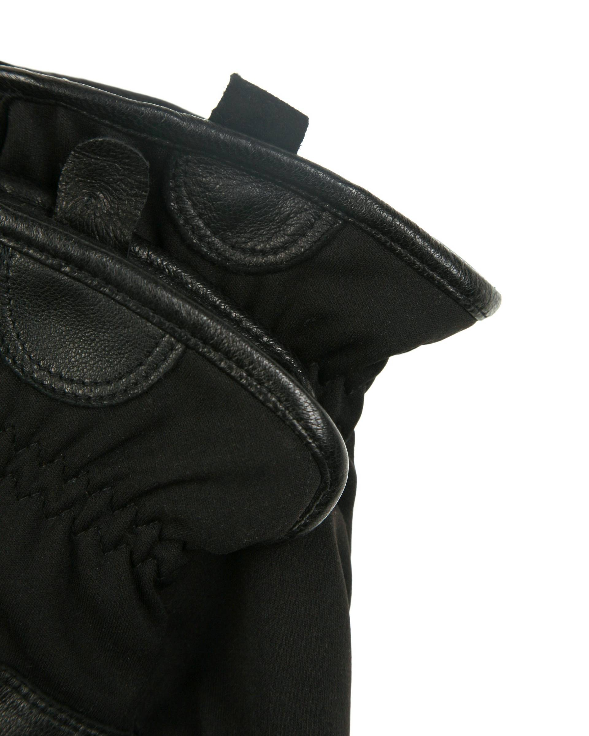 Перчатки Primaloft With Leather Black 2705 Gloves