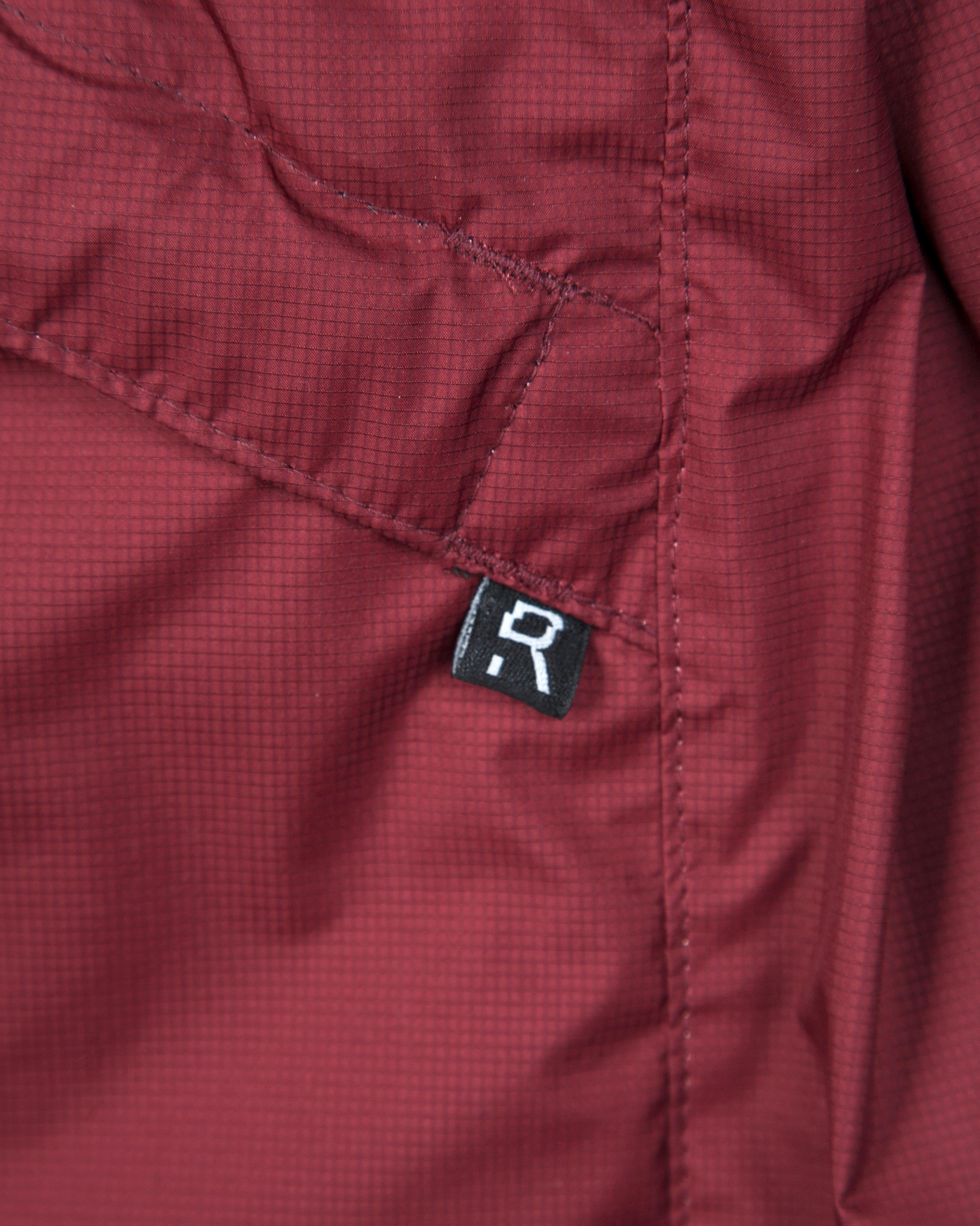 Куртка Riot Division Transformer Short Jacket to Parka Red