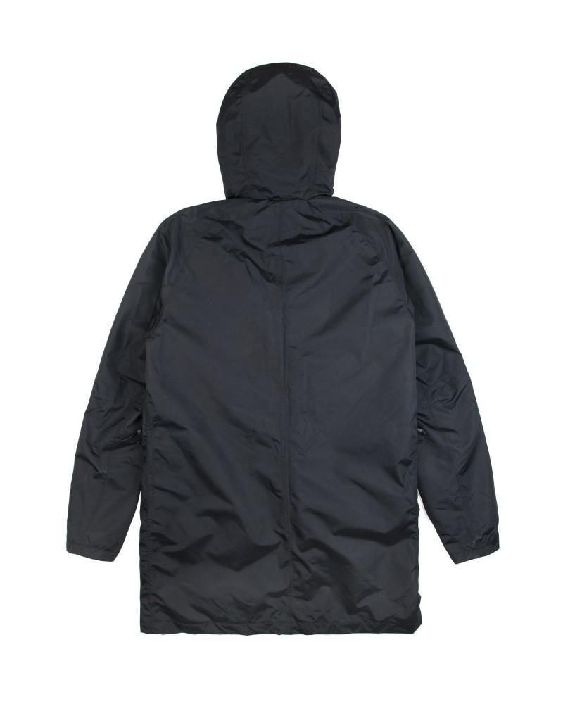 Парка Riot Division Modularity Jacket FW18 Black