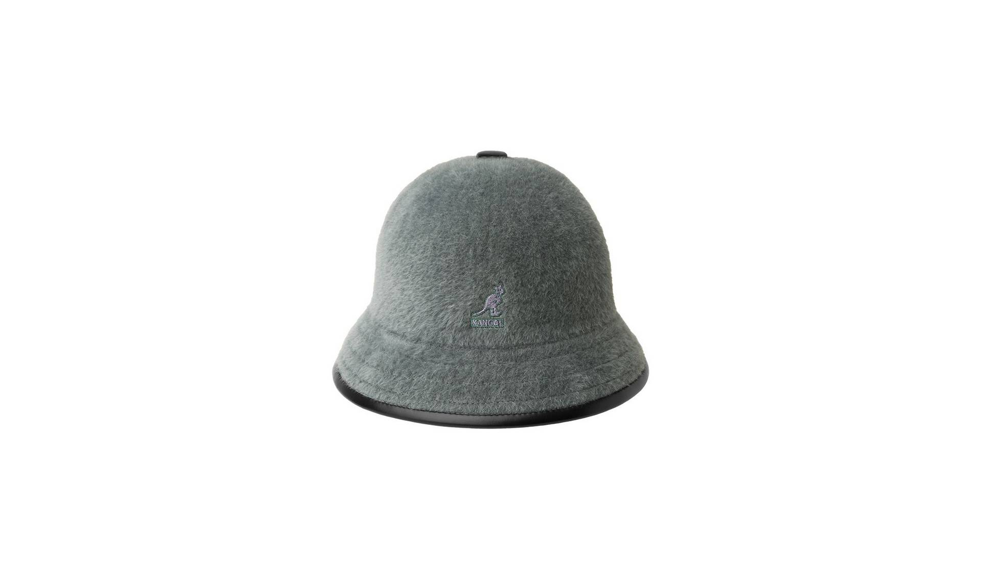 Панама Kangol Shavora Casual Slate Grey Bucket Hat
