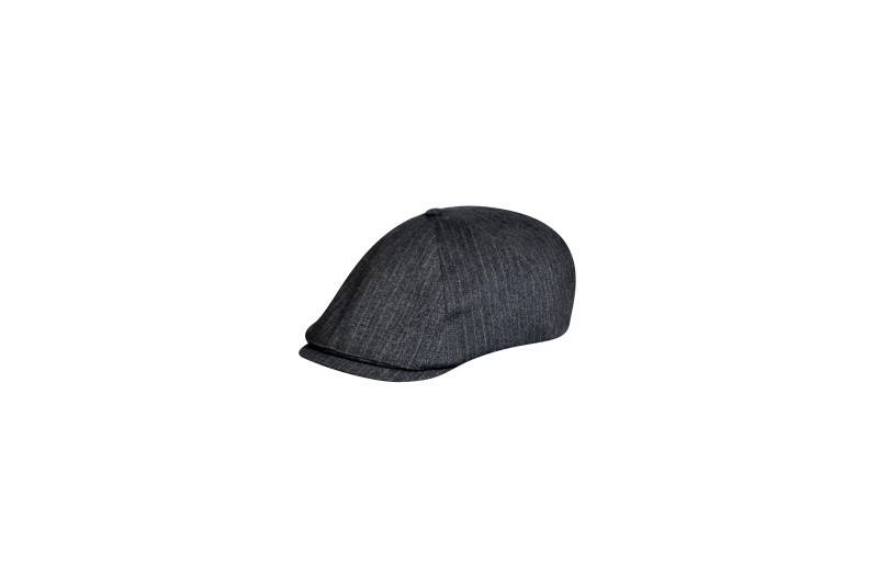 Кепка Kangol Suited Ripley Dark Blue Cap