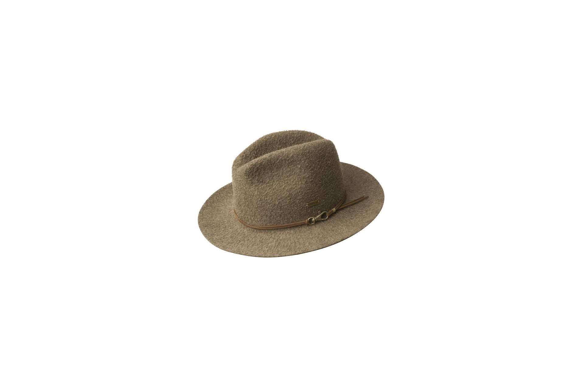 Шляпа Kangol Snap Mylo Trilby Concrete Hat