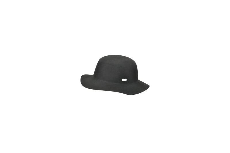 Шляпа USA Saxon Black