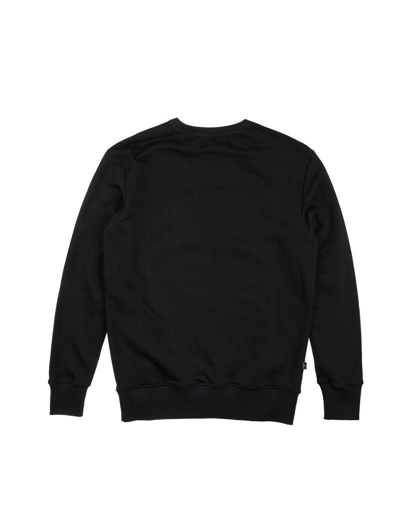 Свитшот Sailor Paul Fisherman Black Sweat