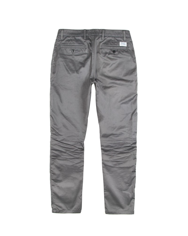 Брюки Norse Projects Grey Chino