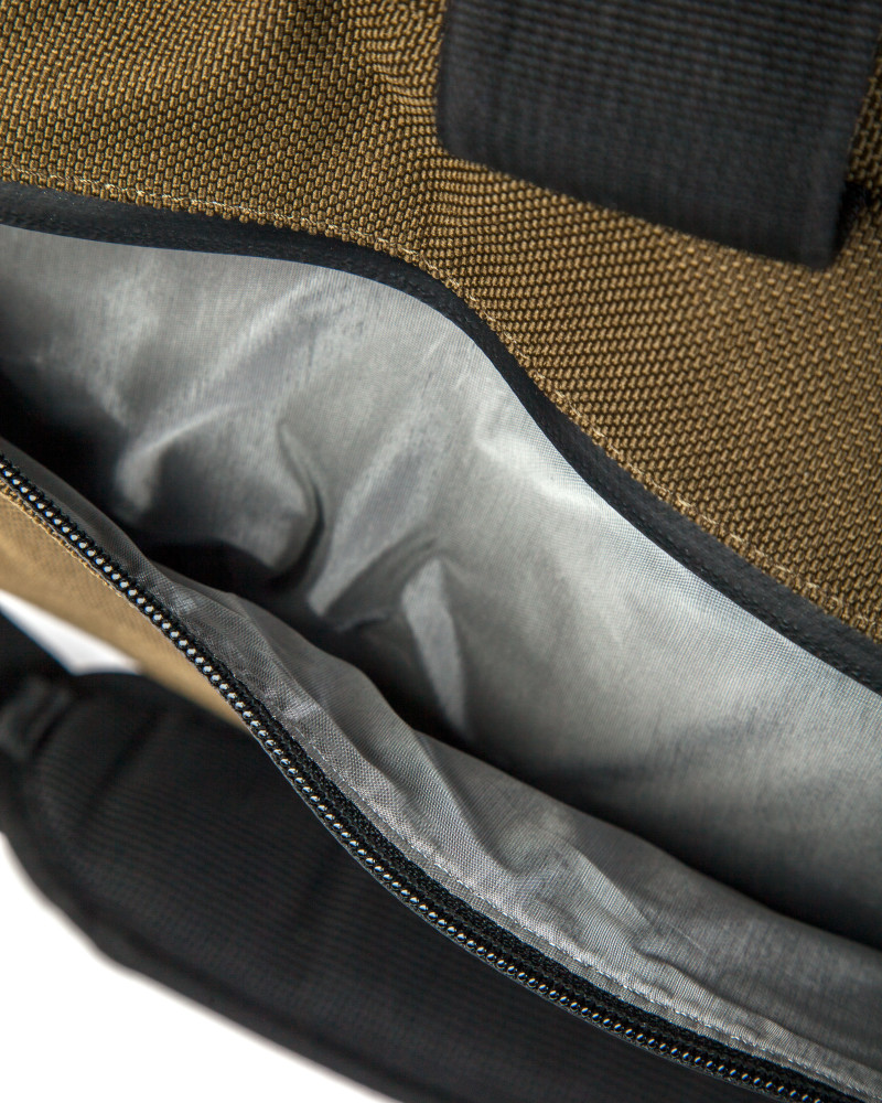 Сумка Stone Island Travel Bag Olive