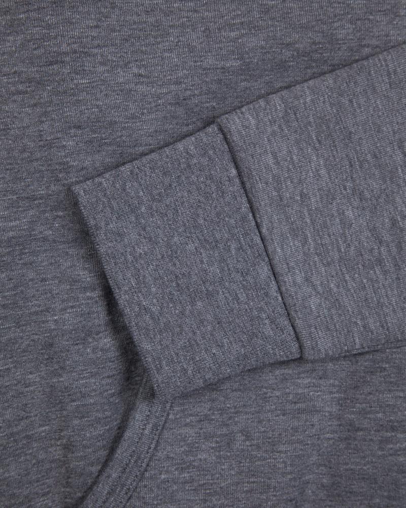 Толстовка Ralph Lauren Double Tech Grey Hoody