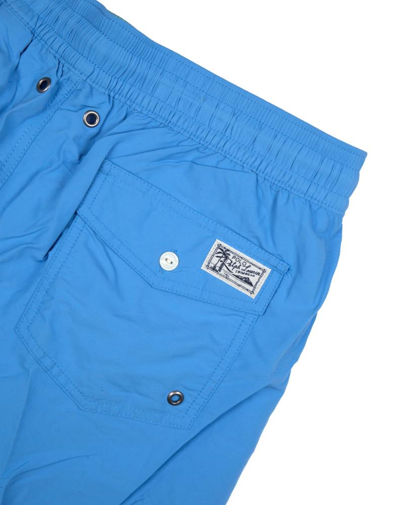 Шорты Ralph Lauren Nantucket Blue Traveler Short