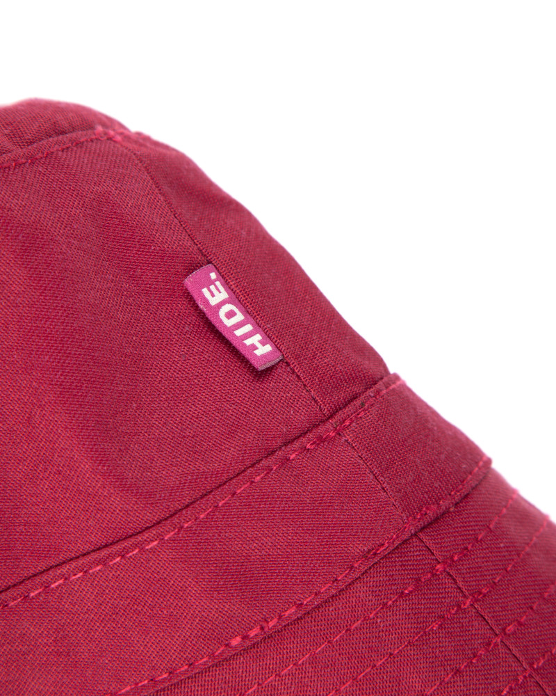 Панама Hide Pink Waterproff Bucket Hat