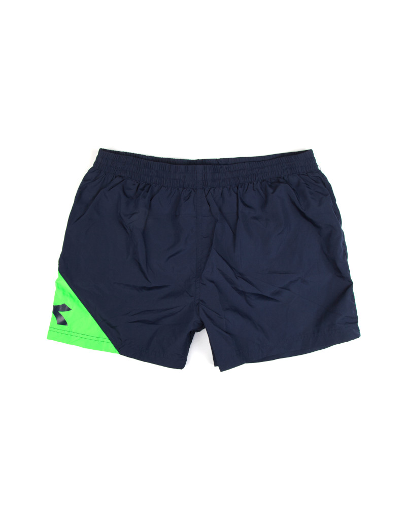 Шорты Diadora Swim Blue Green Shorts