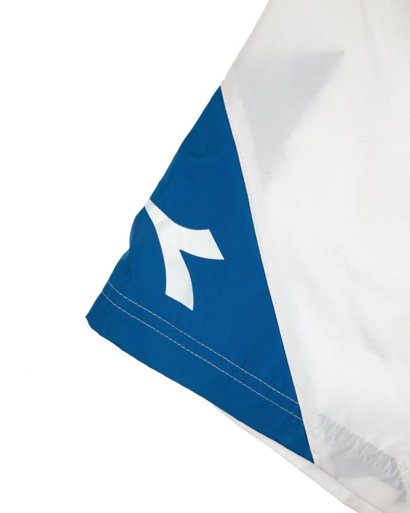 Шорты Diadora Swim White Blue Shorts
