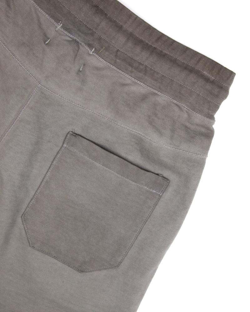 Шорты C.P.Company Logo Grey Shorts