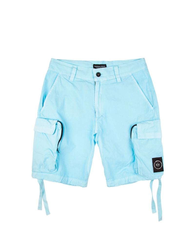 Шорты Marshall Artist Garment Dyed Cargo Short Sky