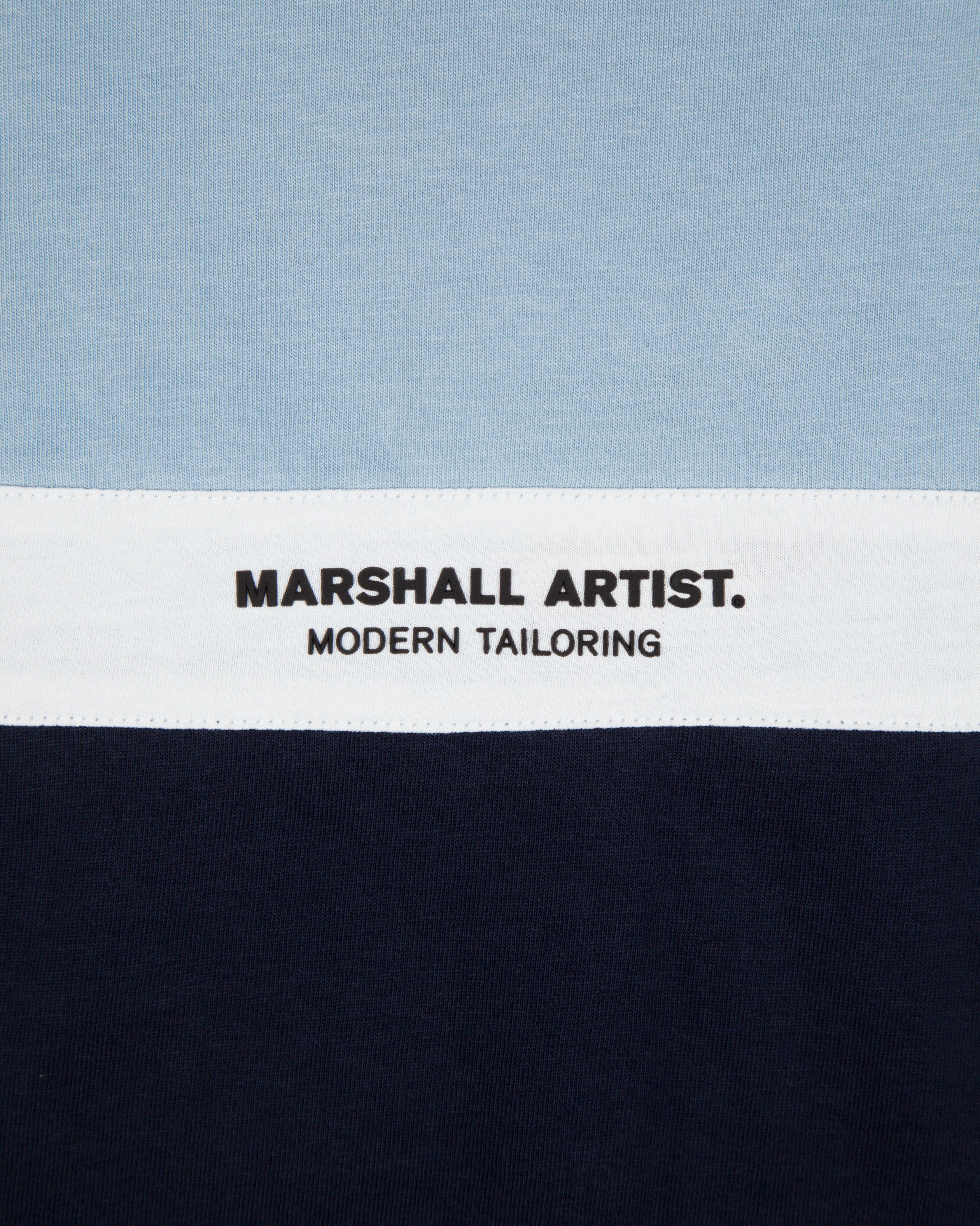 Футболка Marshall Artist Novana Tshirt Sky